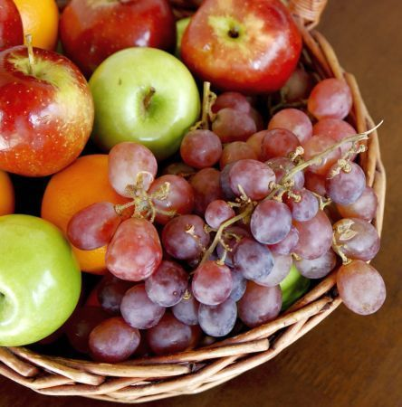 Alimentele bogate in flavonoizi