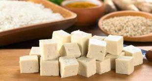 Cubulete de tofu