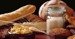 Alimente care contin gluten